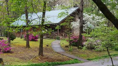 Stockbridge Single Family Home For Sale: 30 Kitty Hawk Dr #3
