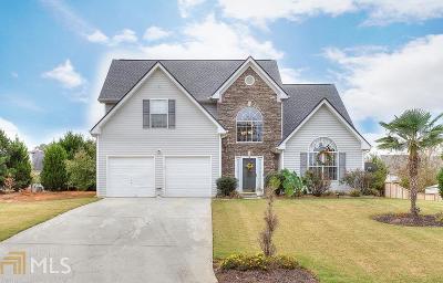 Hampton Single Family Home For Sale: 409 Kimberwick Dr