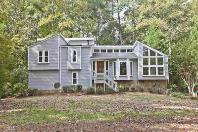 Smyrna Single Family Home Under Contract: 3514 SE Cedar Valley