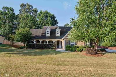 Hampton Single Family Home For Sale: 245 Creekside