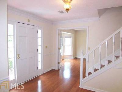 Single Family Home For Sale: 4258 Millhouse Ln