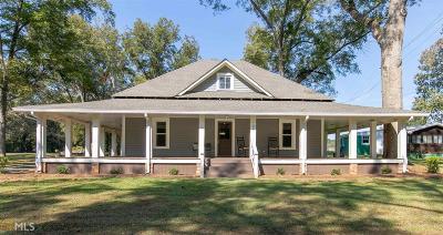 Brooks Single Family Home For Sale: 135 Gable Rd