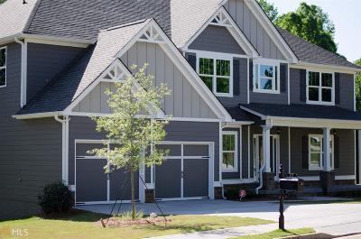 Newnan GA Single Family Home New: $447,914