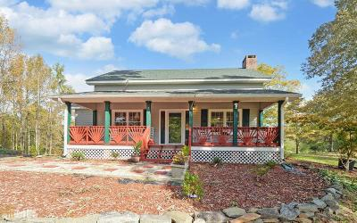 Stephens County Single Family Home New: 313 Wards Cir