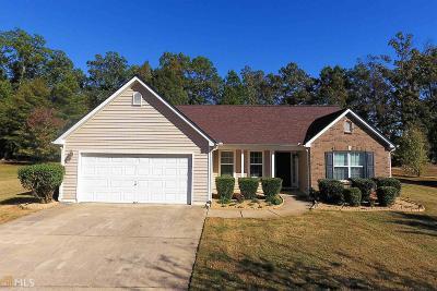 Hampton Single Family Home New: 636 Penstock Path