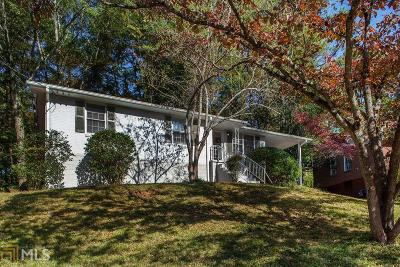 Decatur Single Family Home For Sale: 1058 Willivee Dr