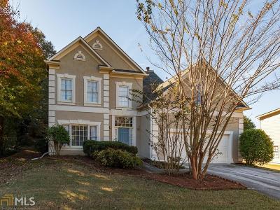 Grayson Single Family Home For Sale: 2358 Roseberry Ln