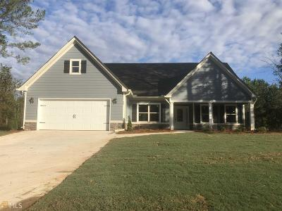 Mansfield Single Family Home For Sale: 30 Wagon Trl