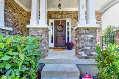 Suwanee Single Family Home New: 3635 Dalwood