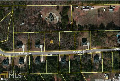 McDonough Residential Lots & Land New: 130 Jaclaire Ln #3A