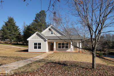 Madison Single Family Home New: 1257 Four Lakes Dr #38