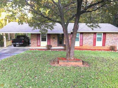 Smyrna Single Family Home For Sale: 2147 Harold Ln