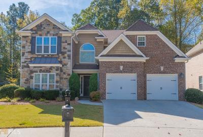 Buford Single Family Home Back On Market: 3496 Rosecliff Trce