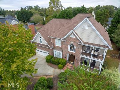 Johns Creek GA Single Family Home Sold: $440,000