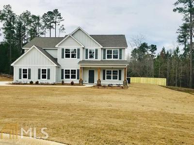 Lagrange Single Family Home New: 214 Stone Gate Dr