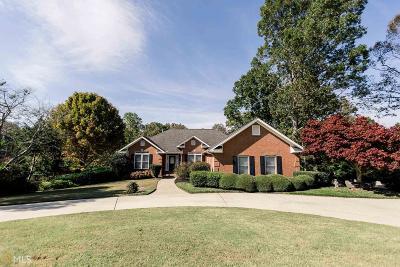 Habersham County Single Family Home New: 115 Berry Ridge Ct