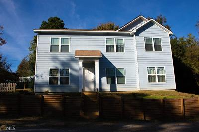 Cumming Single Family Home For Sale: 2195 Pinetree Dr