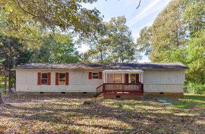 Hampton Single Family Home For Sale: 140 E James Cir