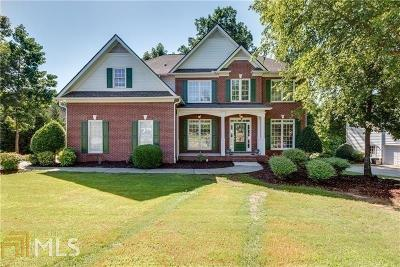 Buford Single Family Home For Sale: 3515 Rolling Creek Dr