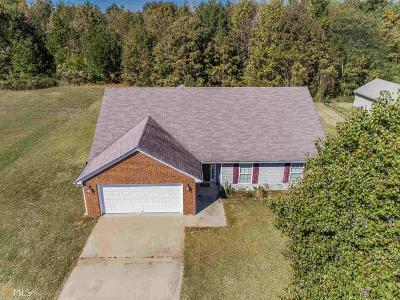 Buckhead, Eatonton, Milledgeville Single Family Home Under Contract: 104 Oconee Meadows Ln