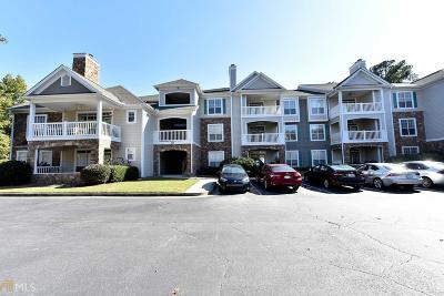 Alpharetta Condo/Townhouse For Sale: 1238 Whitshire Way