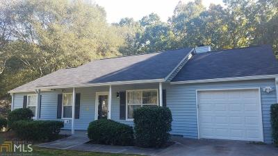 Conyers Single Family Home For Sale: 1703 SE Windy Ridge Ct
