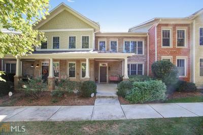 Decatur Condo/Townhouse New: 1504 Davis Oaks Way