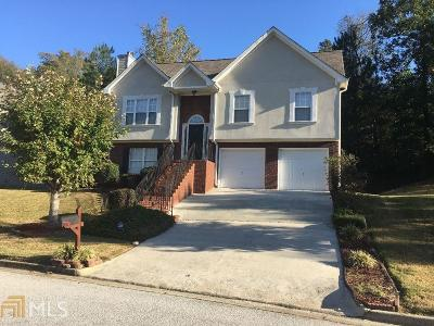 Greystone Single Family Home For Sale: 913 Palmer Rd #33