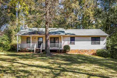 MABLETON Single Family Home For Sale: 456 Shannon Green Cir