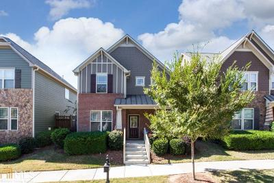 Suwanee Single Family Home For Sale: 4441 Lassen Ct