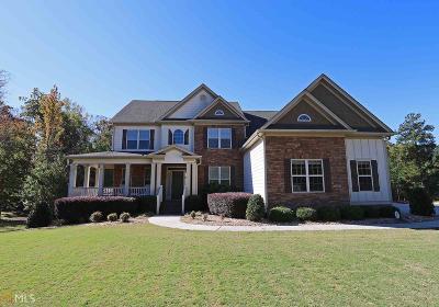 Sharpsburg Single Family Home Under Contract: 239 Yellowwood