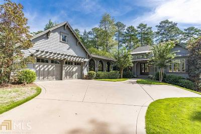 Greensboro Single Family Home For Sale: 1020 Woodmont Ct