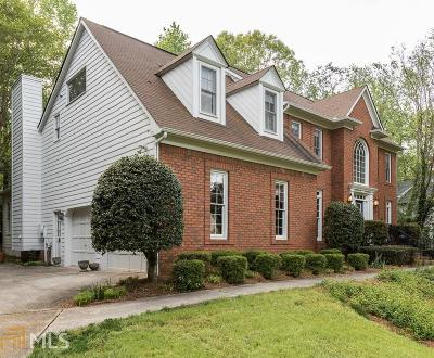 Lawrenceville Single Family Home For Sale: 400 Meadowmeade Ln