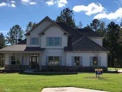 Senoia Single Family Home New: 55 Reserve Pl #37
