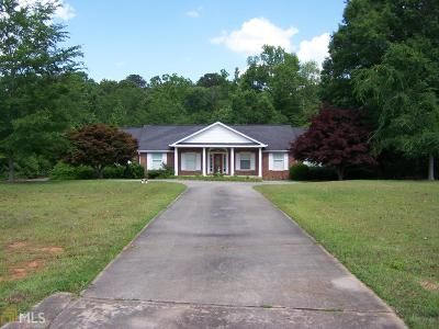 Covington Single Family Home For Sale: 145 Skyline Dr