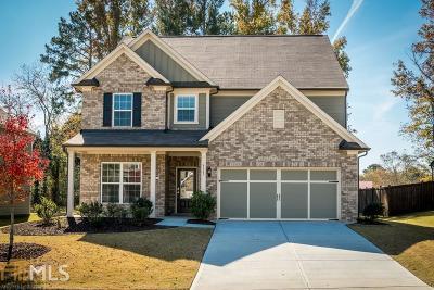 Cumming Single Family Home New: 4565 Farmstead Dr