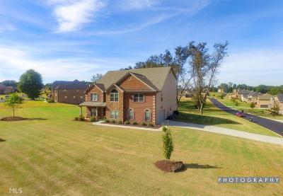 Fayetteville Single Family Home For Sale: 275 S Stillbrook