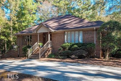 Fayetteville Single Family Home For Sale: 130 Wyngate Cir