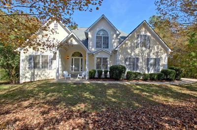 Fayetteville Single Family Home For Sale: 220 Butterfield Ln