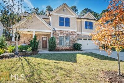 Dacula Single Family Home For Sale: 3347 Holly Glen Dr