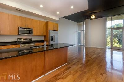 Chamblee Condo/Townhouse For Sale: 3400 Malone Dr #204