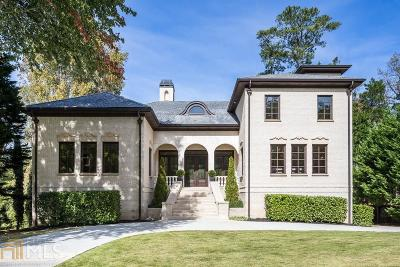 Morningside Single Family Home For Sale: 968 Wildwood Rd