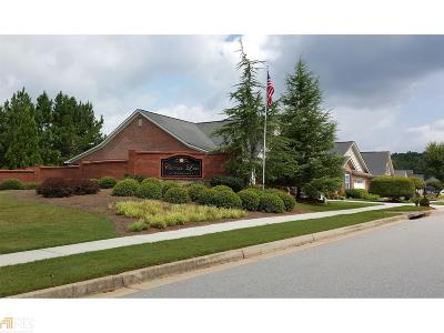 Covington Residential Lots & Land For Sale: 9152 Leverett Cir