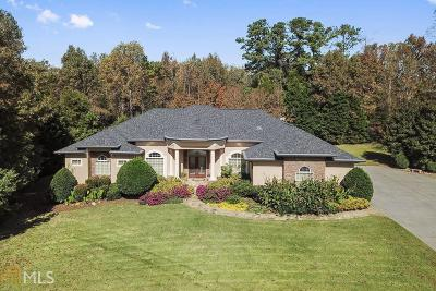 Douglas County Single Family Home Under Contract: 4414 Stratford Dr