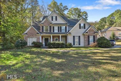 Fayetteville Single Family Home For Sale: 135 Lang Dr