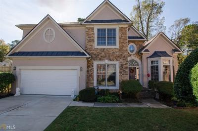 Smyrna Single Family Home For Sale: 292 Trail Pt #74