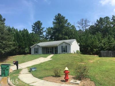 Winder Single Family Home For Sale: 402 Harpy Eagle Dr