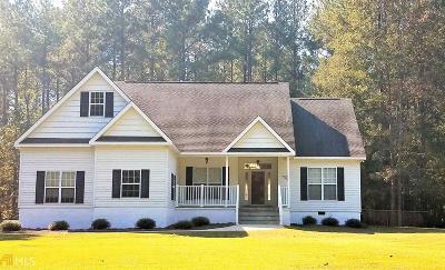 Buckhead, Eatonton, Milledgeville Single Family Home New: 201 Sinclair Cir