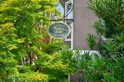 Walden On Lenox Condo/Townhouse For Sale: 21 Brittany Way