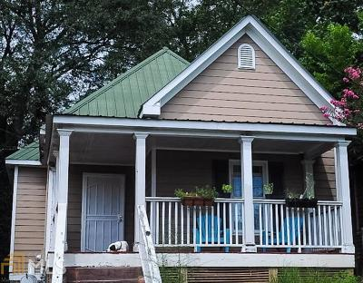 Pittsburgh Single Family Home For Sale: 883 SW Sims St